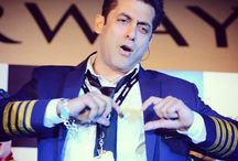 Salman Khan / Loveee him❤️❤️❤️