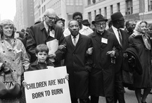 black history / by Addel Curvin