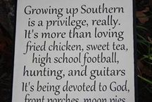 ALL ABOUT SOUTH CAROLINA / by BRENDA CHRISTMAS