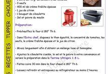 ricette Tupperware
