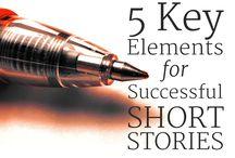 Writing - Short stories