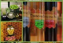 Mead / Dancing Bee Winery