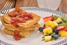 tupperware breakfast maker recipes