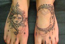 Tatoo / Tatuaj body art