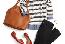 Stitch Fix Style Inspiration / Suggestions for my fix / by Roberta Harbison