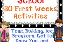 Activities ideas