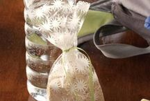 Drinks - Mixes / Homemade drink mixes are great to have on hand & make great gifts!