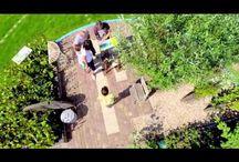 VHG Appeltern De levende tuin