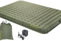 Top 5 Best Air Mattress For Camping In 2017 Reviews