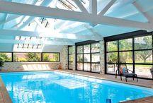 piscina coberta