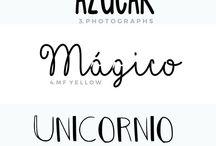 caligrafía xulas