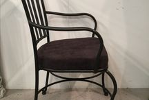 Chairs / Benches / Stools