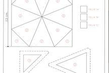 patrones del sampler