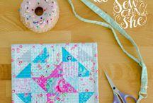 mini sewing ideas