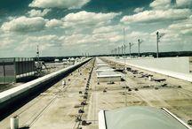 Flughafen München / Flughafen München