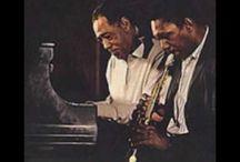 Diamond in the Back / Jazz, Blues, Lover's Rock, Old School R&B Slow Jams / by PJ