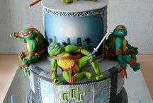 Our Cake Gallery / Cakes for any occasion!