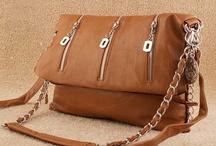 handbags / by Diane Napora