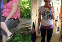 Weight loss motivation@
