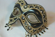 Masks & Gowns / by Janet Rollins