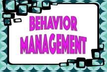 Behavior Management / Anything and everything to do with student behavior, classroom control, routines, habits, etc.