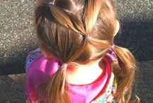 Ellie hair ideas