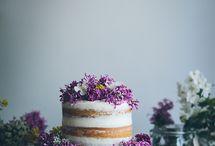 naked cake / tante idee per le torte più di tendenza adatte ad ogni evento speciale della nostra vita