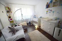 babyroom project