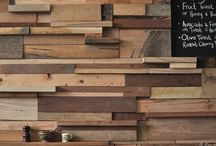 Bares / Restaurantes / Bars / Restaurants. Design. Architecture
