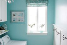 Laundry Rooms / by Cheryl Phipps