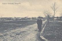 Mangalia - imagini vechi