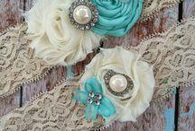 Tiffany Weddings / All Tiffany Blue