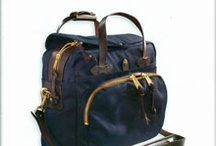Filson Luggage / Filson Bags, Top quality outdoor clothing and bags.