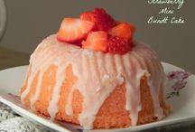 Bundy cake