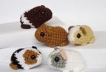 stuffed animals / by Bev Boyden-Van Staden