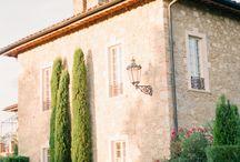 toscana/french garden