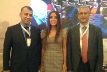 23.Crans Montana Forum 2012, Baku - 29.06.2012