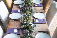 table settinfs