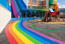 Inspiring School Spaces