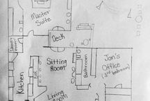 Layouts and Home Plans