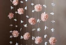 baclona z kvetov