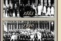 Historic Antoines Pictures
