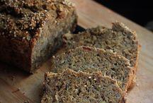 Baking - oil-free, sugar-free, vegan