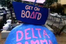 Recruitment Ideas / by DeltaGamma DePaul