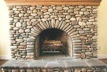 Fire Place ideas