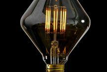 R105 Bulb / LED light bulb with elegant style