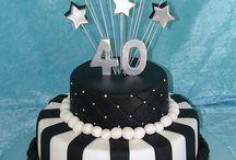 Gennaro s 40 Geburtstag