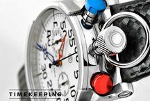Time Keeping / by Deborah Sandidge