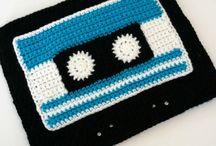 crochet music