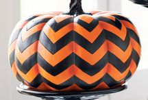 Pumpkins / Fun pumpkin ideas for fall decorating
